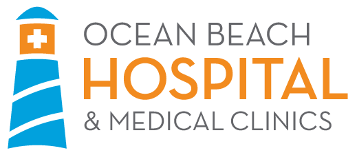 Ocean Beach Hospital Logo