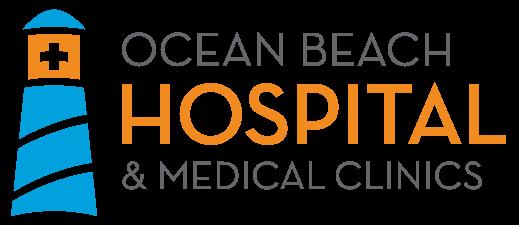 Ocean Beach Hospital Logo